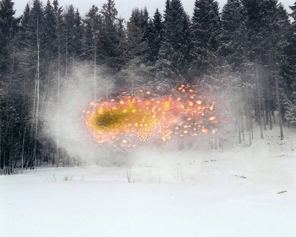 2017 Terje Abusdal, Norway Slash & Burn 2