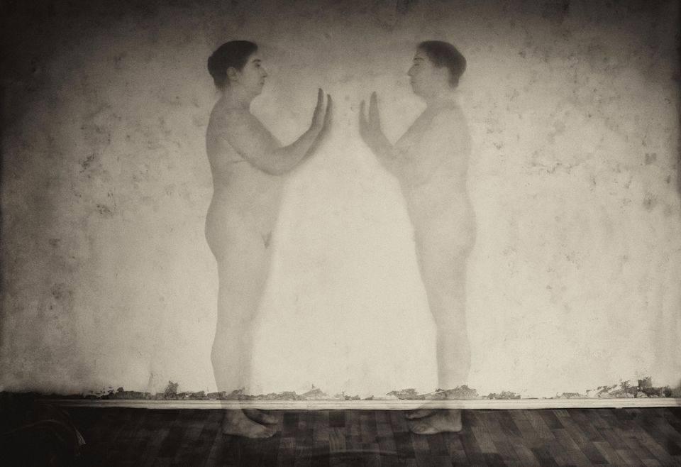 Віолета Бубеліте в Муніципальній галереї «Лавра»