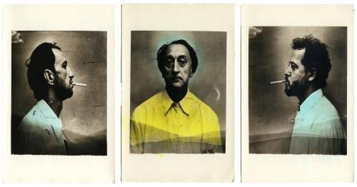 Онлайн-захід про дослідження фотографії від Музею ХШФ
