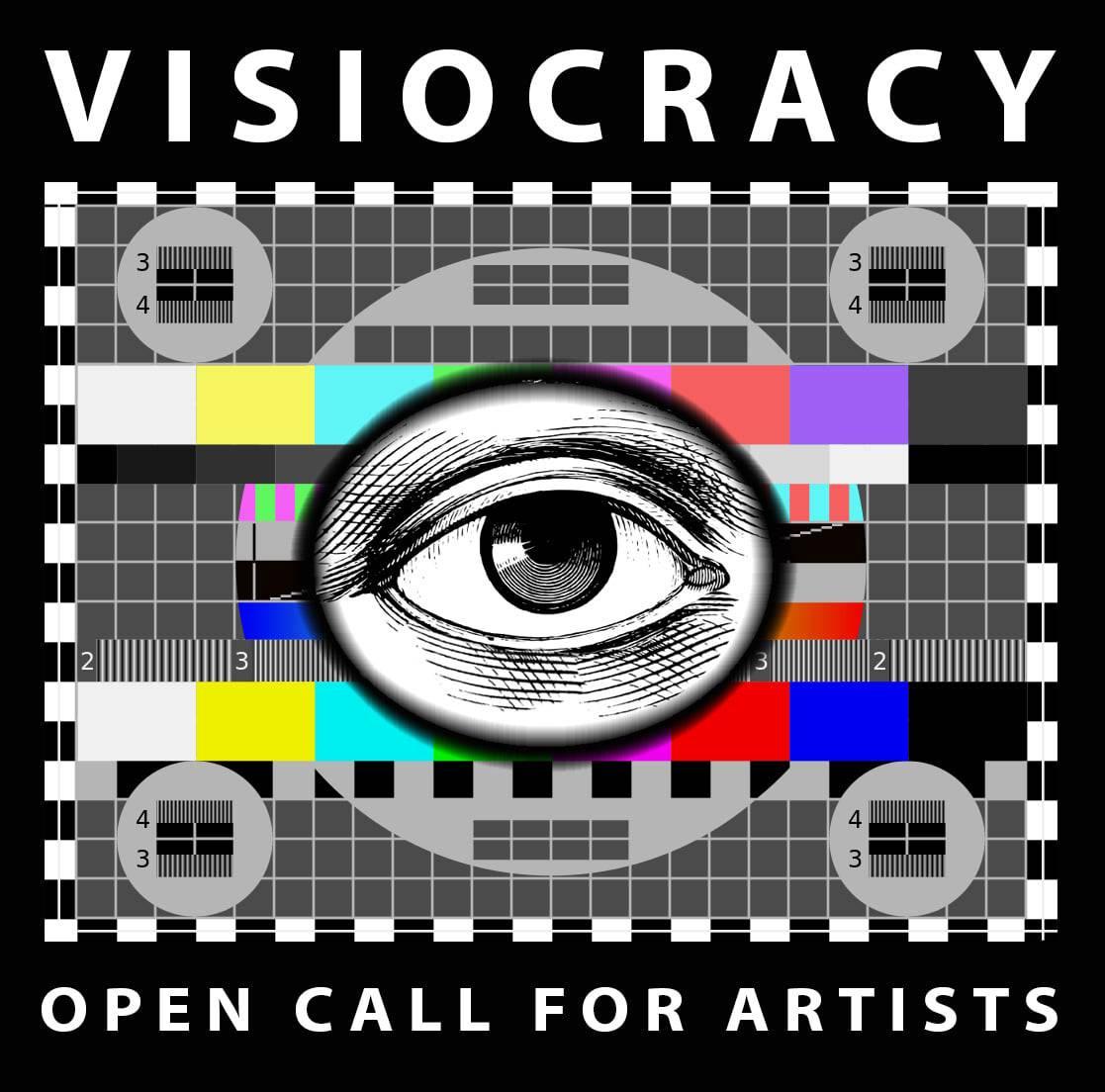 """Прийом заявок на участь у """"Візіократія"""" продовжено до 20 січня!"""