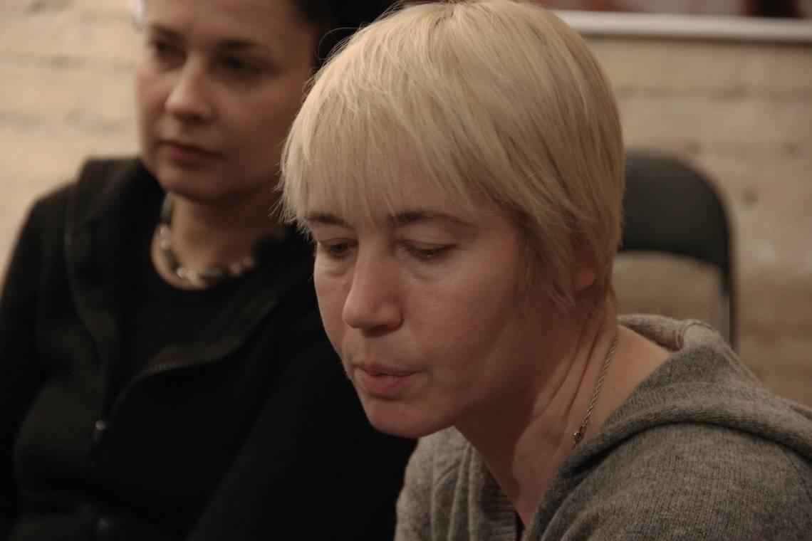 Валерія Трубіна: «МИ ТВОРИЛИ МИСТЕЦТВО ЗАРАДИ  МИСТЕЦТВА»